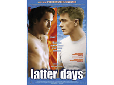 Artikelbild LATTER DAYS  ( Gay Queer Cinema ) DVD