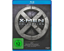 Artikelbild X-Men Collection 1-6 Blu-ray