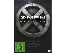 Artikelbild X-Men Collection 1-6 DVD