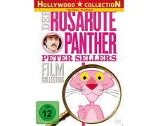 Artikelbild Der rosarote Panther – Peter Sellers Collection DVD  Neu & OVP