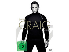 Artikelbild Daniel Craig Collection: James Bond DVD Neu & OVP