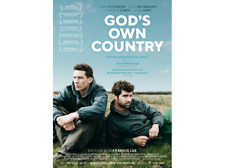 Artikelbild God's Own Country DVD ( Gay Queer Cinema )