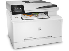 Artikelbild HP Color LaserJet Pro MFP M 281fdw Laser Multifunktionsdrucker WLAN