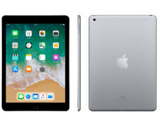 Artikelbild Apple IPAD WI-FI 32GB SPACE GREY (2018)