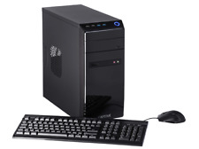 Artikelbild Captiva Power R48-668 Desktop PC AMD Ryzen 5 16GB RAM 1TB+240GB SSD Radeon Vega2