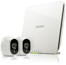 Artikelbild Netgear Video-Überw.Anlage VMS3230 Arlo Smart Home