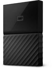 Artikelbild Western Digital Festplatte Extern My Passport for Mac (2TB)