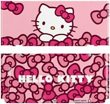 Artikelbild Nintendo DS / 3DS Zubehör N3DS Cover - Hello Kitty
