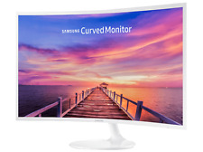 Artikelbild Samsung LC32F391W 32 Zoll Full-HD Monitor Curved Design HDMI DisplayPort