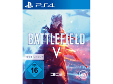 Artikelbild ELECTRONIC ARTS Battlefield V - PlayStation 4 - NEU