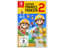 Artikelbild Super Mario Maker 2 - Nintendo Switch - NEU