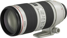 Artikelbild Canon EF 70-200mm f2.8 L IS II USM