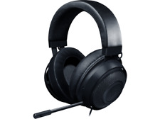 Artikelbild Razer Kraken Headset kompatibel mit PC PS4 XBOX One Switch 50mm Treiber
