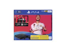 Artikelbild SONY Playstation 4 500GB Jet Black EA Sports FIFA 20 Bundle