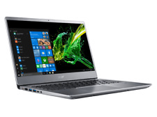 Artikelbild Acer Swift 3 (SF314-56G-75M9 Notebook 14 Zoll Core i7 12GB 1TB+512GB SSD MX250