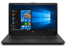 Artikelbild HP 15-da0359ng Notebook 15,6 Zoll Core i3 4GB RAM 256GB SSD Intel HD 620 Win 10