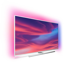 Artikelbild PHILIPS 43 PUS 7354/12, 108 cm 43 Zoll UHD 4K SMART TV LED-TV Ambilight 3-seitig