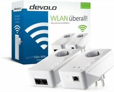 Artikelbild Devolo Power WLAN dLAN 550+ WiFi Starter Kit