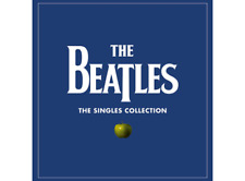 Artikelbild The Beatles The Single Collection Vinyl Box