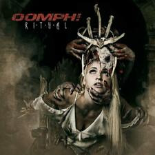 Artikelbild Oomph! - Ritual (Ltd. Edt.)