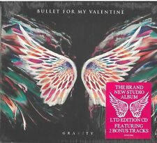 Artikelbild Bullet For My Valentine - Gravity (Ltd. Digi)