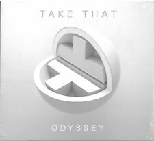 Artikelbild Take That - Odyssey (Ltd. Deluxe Edt.)