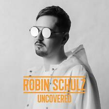Artikelbild Uncovered (Ltd.Edition Digipack) Schulz,Robin