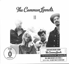 Artikelbild The Common Linnets - II (Ltd. Deluxe Edt.)