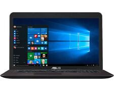 Artikelbild ASUS R753UX-T4262T i5 7200U 12GB RAM 1TB HDD GeForce GTX 950M FULL HD NOTEBOOK