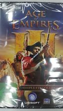 Artikelbild Age of Empires 3 (III) Complete Collection PC