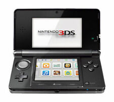 Artikelbild NINTENDO New 3DS XL Metallic Schwarz +Cibi-Robo + Forest Friends