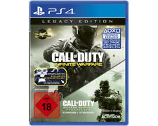 Artikelbild PS4 COD CALL OF DUTY Infinite Warfare Legacy Edition PlayStation 4