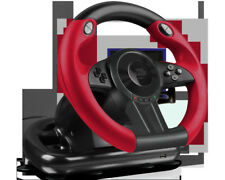 Artikelbild Speedlink Trailblazer Racing Wheel schwarz PC/PS4/PS3/Xbox One
