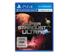 Artikelbild PS4 Super Stardust Ultra VR PlayStation 4