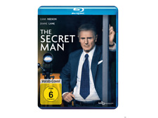 Artikelbild The Secret Man - (Blu-ray) - NEU - OVP -