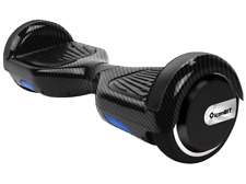 Artikelbild ICONBIT Smart Scooter Hoverboard Limited Edition CARBON LOOK SD-0022 Neu OVP