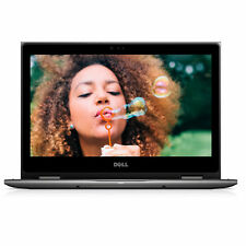 Artikelbild DELL Inspiron 13 2in1 Touch Notebook i3-7100U SSD Full HD Windows 10