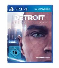 Artikelbild Sony PS4 DETROIT BECOME HUMAN