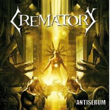 Artikelbild Crematory - Antiserum (Box Set) [CD]