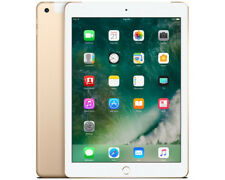 Artikelbild APPLE iPad Wi-Fi + Cellular 32 GB LTE  MPGA2FD/A 9.7 Zoll Tablet Gold