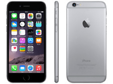 Artikelbild Apple iPhone 6 32GB Spacegrau NEU OVP