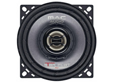 Artikelbild MAC-AUDIO STAR FLAT 10.2 - 1 Paar Autolautsprecher max. 180 Watt