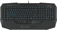 Artikelbild Roccat Isku+ Force FX - RGB Gaming Keyboard with Pressure-Sensitive Aussteller