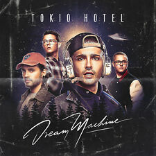 Artikelbild Dream Machine Tokio Hotel Neu & OVP