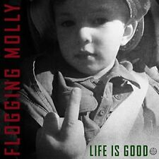 Artikelbild Flogging Molly Life is Good Neu & OVP