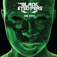 Artikelbild The Black Exed Peas The E.N.D. Neu & OVP
