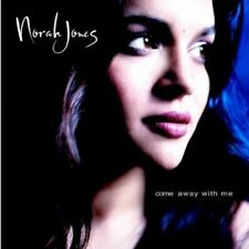 Artikelbild Norah Jones Come Away With Me Neu & OVP