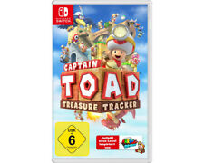 Artikelbild Captain Toad Treasure Tracker Nintendo Switch Versandkostenfrei