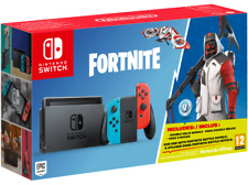 Artikelbild NINTENDO Nintendo Switch Fortnite Bundle NEU OVP