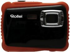 Artikelbild ROLLEI Sportsline 65 Digitalkamera Orange/Schwarz 5 MP TFT-Display